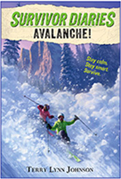 Survivor Diaries Avalanche!